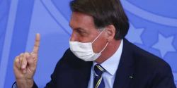 Bolsonaro: não existe tentativa de furar o teto de gastos